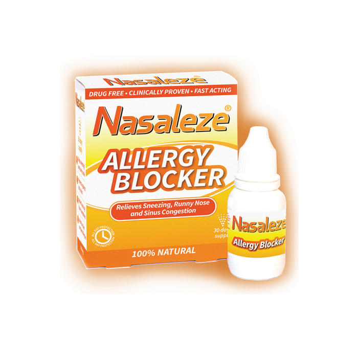 Allergy Symptoms Remedy By Nasaleze Prevention Bluesky