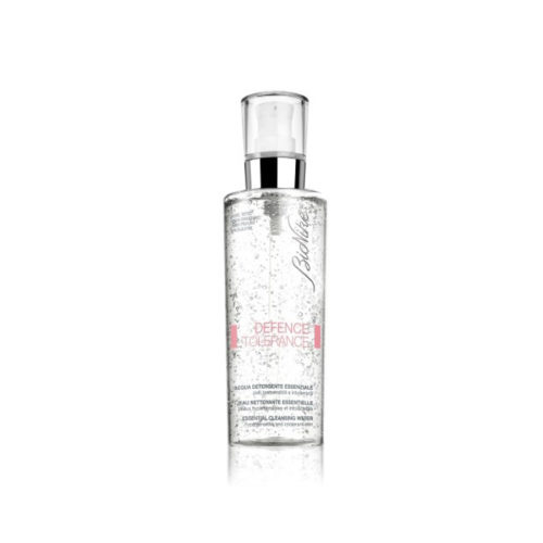 Face cleansing water