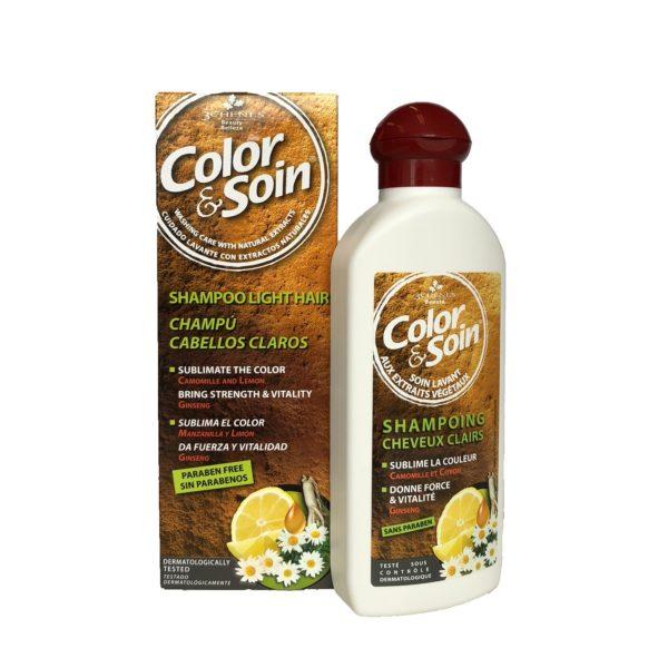 C&S Shampoo Light